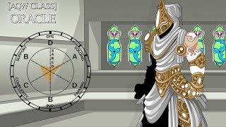 AQW Oracle Class Guide