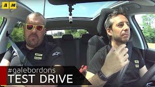 Peugeot 308 SW | Test drive #AMboxing [ENGLISH SUB]