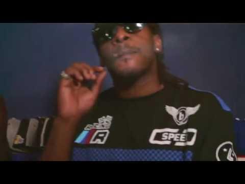 Da Fella Nelson 'Smoke & Choke' ft  Lil Mikie, J Street & J  Pistola (Official Video}