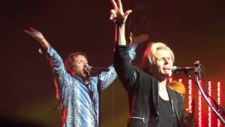 Duran Duran (Reach Up for the) Sunrise Live Montreal Centre Bell Center 2011 HD 1080P