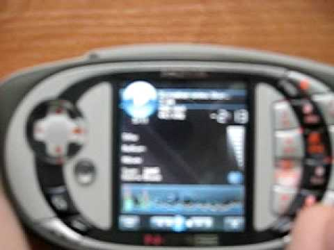 Nokia NGAGE QD mp3