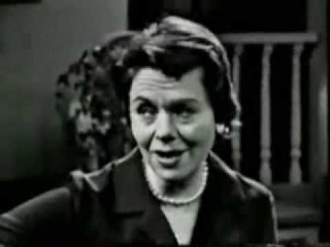 JFK Assassination (CBS Coverage) - Part 1/10 (1963)