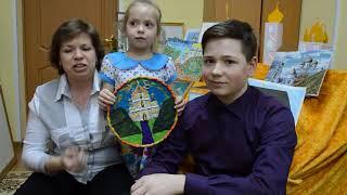 Моя малая Родина   Дмитровский край