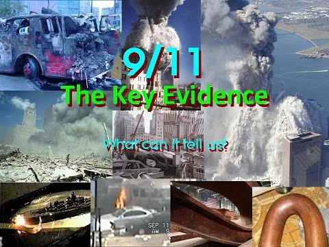 911 Finding the Truth   Andrew Johnson  KFM   06 Sep 2012   Part 1