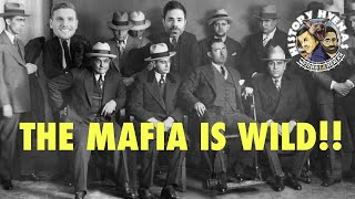 Come See You in a Different Way! The Mafia is WILD!