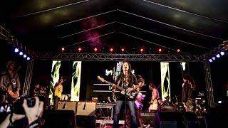 Intro - Lost Tribe (Bob Marley Festival Manila 2015)