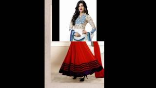 Party wear suits online shopping – Buy Designer & Latest ladies party Suit at low price