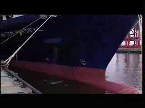 Gunnar Uldall - Senats-Videopodcast, Folge 5