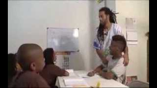 Black Homeschooling in New Orleans makes WDSU News Kamali Academy