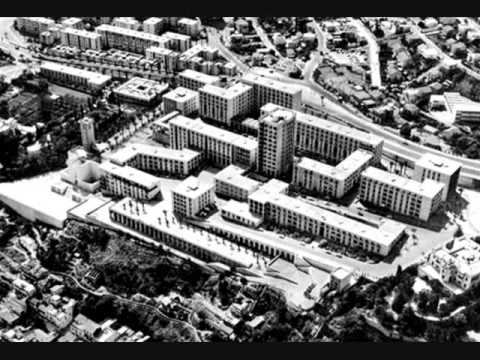 Photos de la ville d'Alger avant 1962