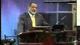 091122 Los enemigos de la boda - Apostol Sergio Enriquez