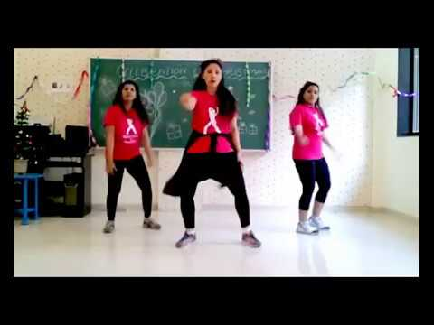 humma song Zumba workout
