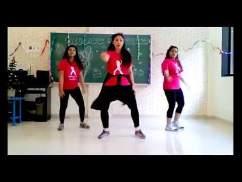 humma song Zumba workout