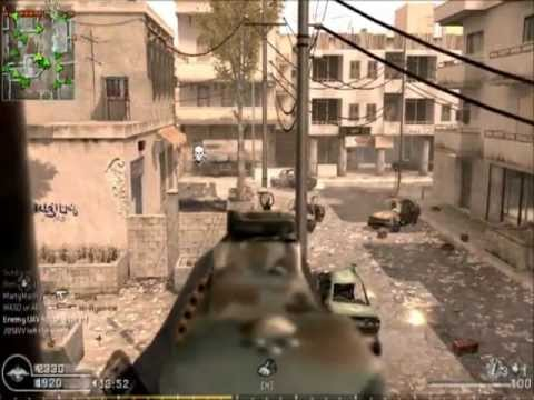 cod4 multiplayer patch 1.7