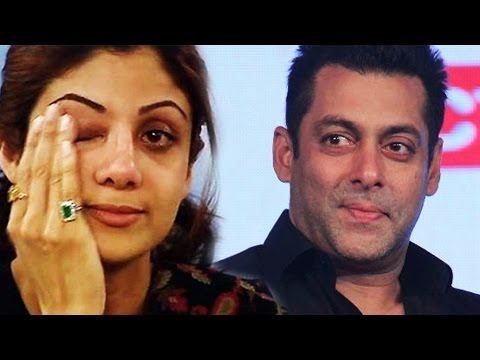 Salman Khan STOOD By Me During My Low Phase - Shilpa Shetty - FlashBack Mp3