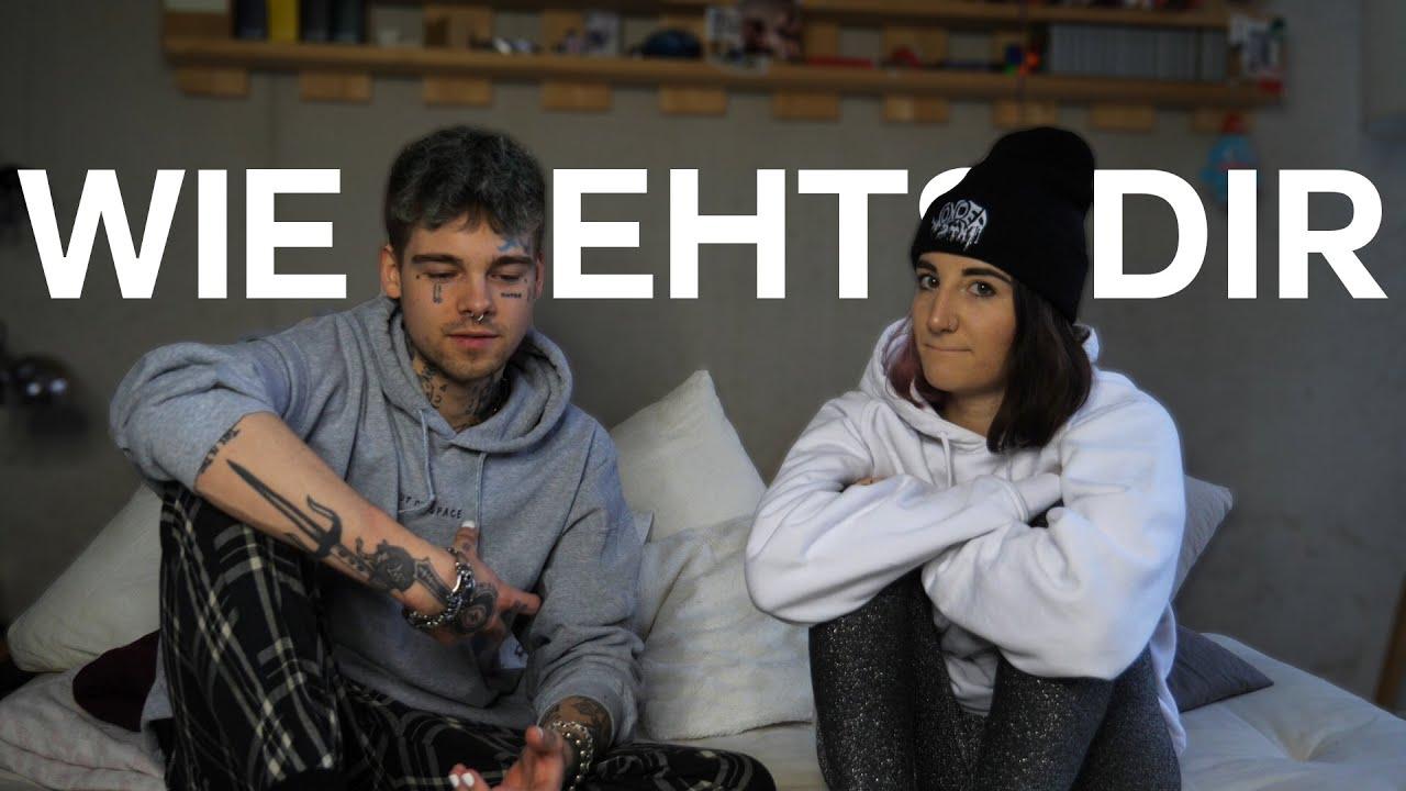 Wie Gehts Dir Nach Der Trennung Mit Taddl Youtube