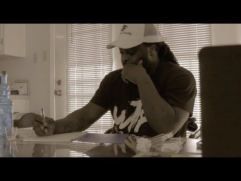 Trapp Tarell - Letter To David Banner (OFFICIAL VIDEO)