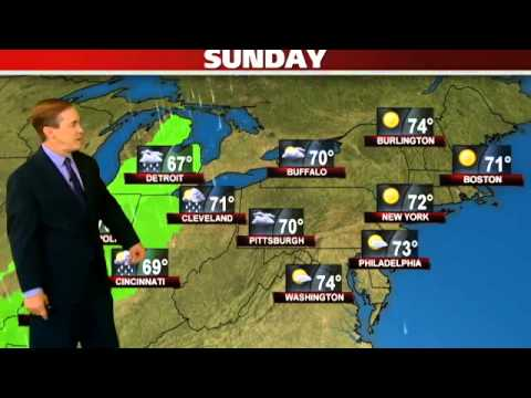 Maps & Radar - NBC4 Washington Weather