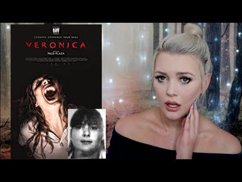 Veronica TRUE Story! The Terrifying Real Life Events