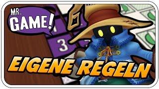 UNSERE EIGENEN REGELN - TABLETOP SIMULATOR: MR GAME #001 - Dhalucard
