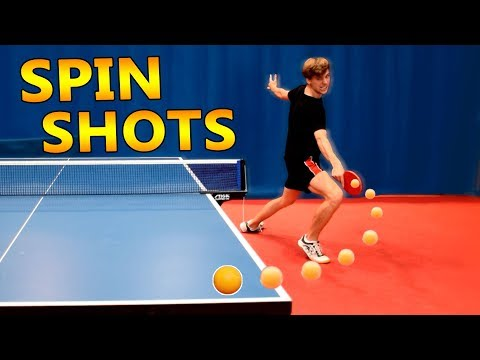Best Ping Pong Shots 2018 Part 2