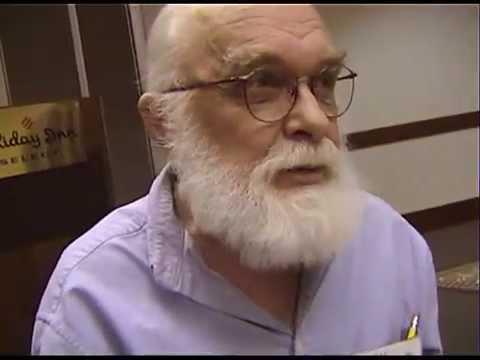 Scientology: James Randi on L. Ron Hubbard
