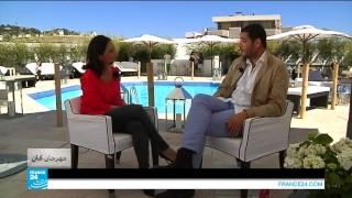نبيل عيوش يدافع عن فيلمه على فرانس 24