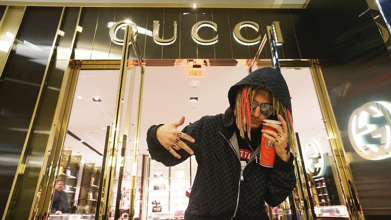 i-dressed-up-as-lil-pump-and-people-thought-i-was-him-went-to-the-gucci-store