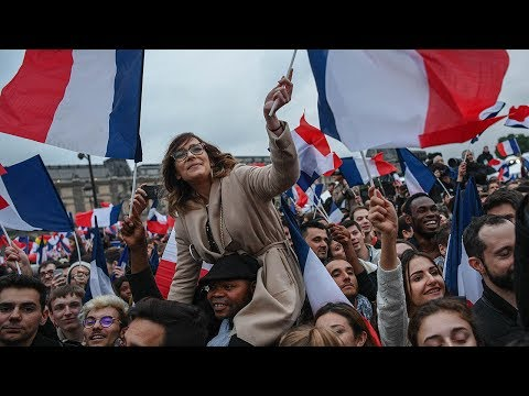 Parliamentary Elections in France: The Macron Landslide