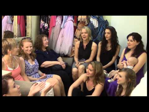 "Daae Days: Backstage at ""Phantom"" with Sierra Boggess, Episode 4: Club Christine, Part 1"