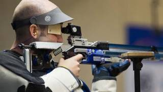 10m Air Rifle Men - 2010 ISSF World Championship in all Shooting events in Munich