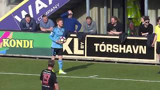 Torshavn vs Vikingur full match