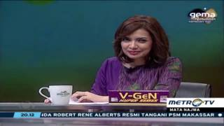 Mata Najwa - Kontroversi Luhut