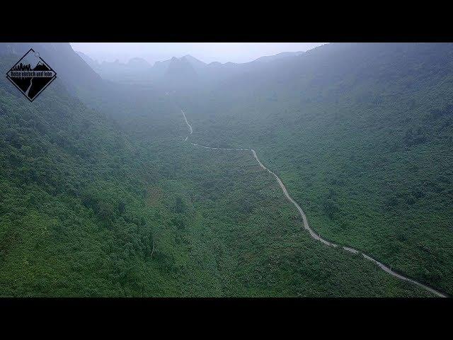 Auf dem Ho Chi Minh Pfad | Phong Nha | Vietnam • Vlog #92