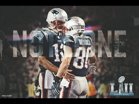New England Patriots Super Bowl 52 Hype Video - #NotDone