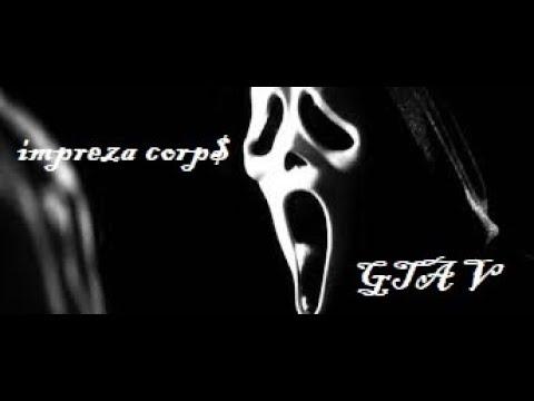 GTA V online impreza corp$(PS4)(face cam)