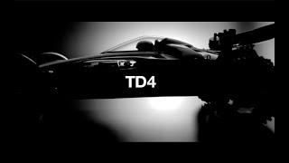 TAMIYA New RC Chassis - TD4 !