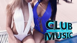 Best Remixes Of Popular Club Dance Music Songs Megamix 2017 - CLUB MUSIC