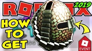 [EVENT] HOW TO GET THE MC EGGER EGG | ROBLOX EGG HUNT 2019 Scrambled In Time