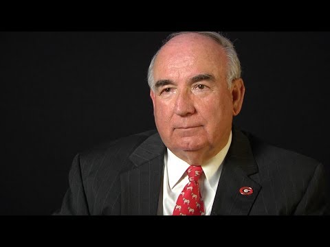 Alec Poitevint, Two-Party Georgia Oral History Project