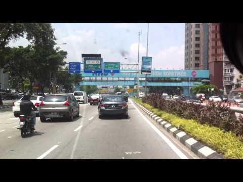 Ambulance in Rush Hour