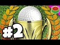 TOURNAMENT OF POWER #2 | Golf It