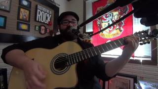 Fernando (Acoustic) - Abba - Fernando Ufret