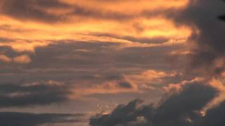 Sea Of Cloud By Nujabes