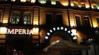 Царская вечеринка и концерт Нюши(18 октября в ресторане «Империя» состоялась Царская вечеринка и концерт певицы Нюша, Санкт-Петербург, 2013 г., 2013-10-29T14:21:03.000Z)