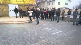 Лезгинка Волгоград 13.03.16