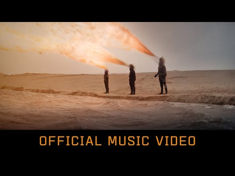 K-391, Alan Walker & Ahrix - End Of Time (Official Video)