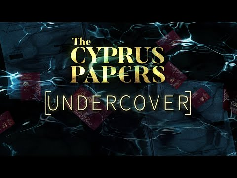 The Cyprus Papers Undercover | Al Jazeera Investigations