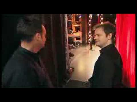 Britains Got Talent - Austin Blackburn plays a Musical Saw!.flv