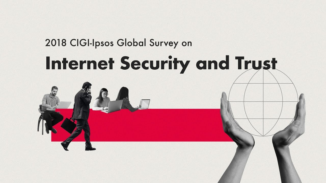 can we trust the internet Internet explorer, firefox and chrome display padlocks in their address bars when they visit secure sites get a second opinion free browsing tools, such as web of trust, can show you a site's reputation before you visit it.